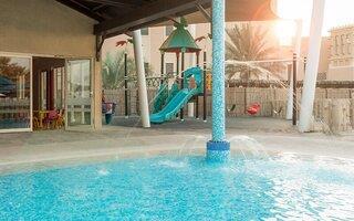 Hotel Coral Beach Resort - Vereinigte Arabische Emirate - Sharjah / Khorfakkan