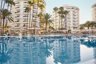 Riu Waikiki - Playa del Ingles - Spanien