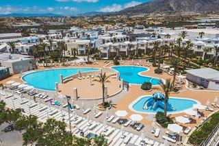 Ostria Beach - Koutsounari - Griechenland