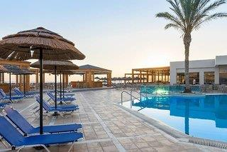 Avra Beach - Griechenland - Rhodos