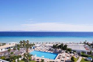 Blue Bay Resort - Trianta Bay ( Ixia, Ialyssos, Kremasti) - Griechenland