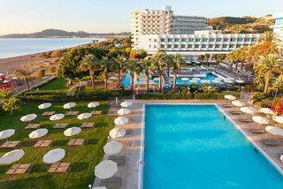 Blue Sea Beach - Griechenland - Rhodos