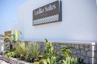 Ladiko Beach - Griechenland - Rhodos