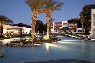 Rodos Palace & Garden & Private Pool Suites - Griechenland - Rhodos