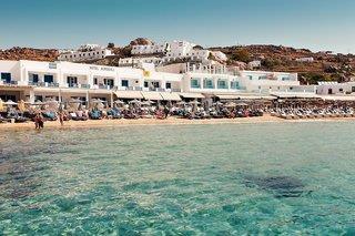 Acrogiali - Griechenland - Mykonos