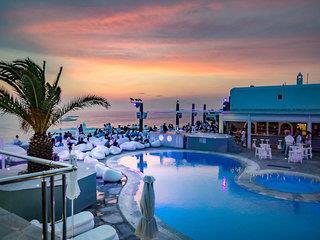 Elysium - Mykonos Stadt - Griechenland