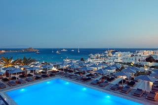 Hotel Myconian Ambassador - Griechenland - Mykonos