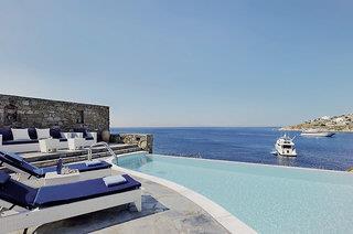 Petasos Beach - Griechenland - Mykonos