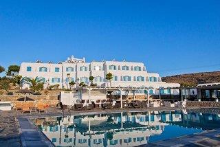 Hotel Yiannaki - Griechenland - Mykonos