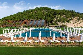 Hotel Magic Life Kiris Imperial - Türkei - Kemer & Beldibi