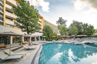 Hotel Club Bor