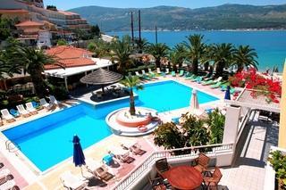 Samian Blue Seaside Hotel - Griechenland - Samos