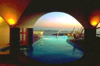 Chromata - Griechenland - Santorin