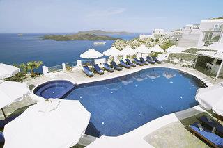Volcano Views Villas Vip Villas - Griechenland - Santorin