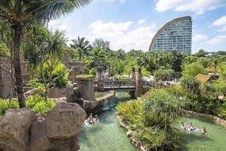 Centara Grand Mirage Beach Resort - Thailand - Thailand: Südosten (Pattaya, Jomtien)