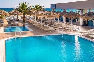 Hotel Odyssia Beach