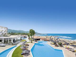 Phaedra Beach - Griechenland - Kreta