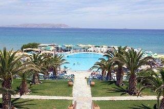 Hotel SENTIDO Mitsis Rinela Beach