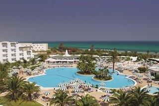 Hotel Riu El Mansour - Tunesien - Tunesien - Monastir