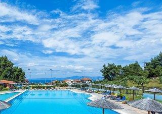 Atrium - Pefkochori - Griechenland