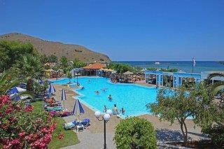 Corissia Beach - Georgioupolis - Griechenland