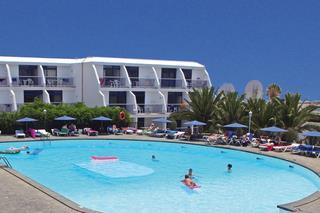 Hotel Los Hibiscos - Puerto del Carmen - Spanien