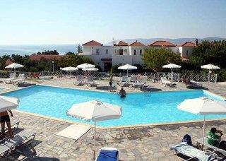 Hotel Akti - Griechenland - Lesbos & Lemnos & Samothraki