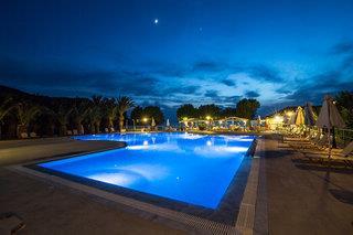 Hotel Aphrodite Molyvos - Griechenland - Lesbos & Lemnos & Samothraki