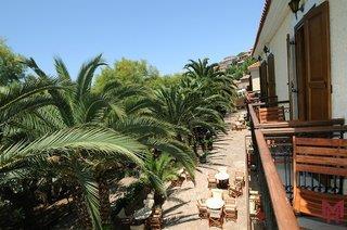 Hotel Molyvos I - Griechenland - Lesbos & Lemnos & Samothraki