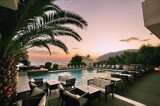 Hotel Sandy Bay - Griechenland - Lesbos & Lemnos & Samothraki