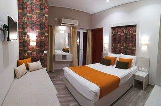 Hotel Toula - Griechenland - Lesbos & Lemnos & Samothraki