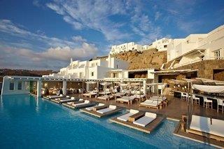 Hotel Cavo Tagoo - Griechenland - Mykonos
