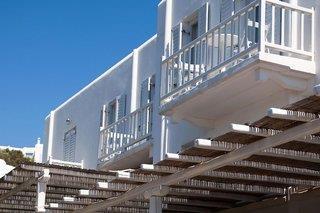 Hotel Elena - Griechenland - Mykonos