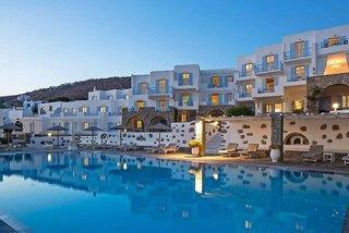 Apollonia Hotel And Resort Mykonos