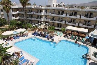 Hotel Astron - Griechenland - Kos