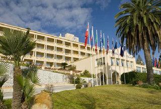 Hotel Corfu Palace - Griechenland - Korfu & Paxi