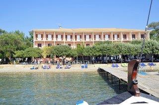 Dassia Beach - Griechenland - Korfu & Paxi