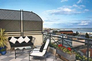 Hotel As Janelas Verdes - Portugal - Lissabon & Umgebung