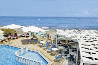 Adelianos Kampos Adele Kreta Hotel Kathrin Beach