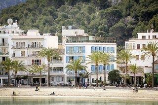 Los Geranios - Spanien - Mallorca