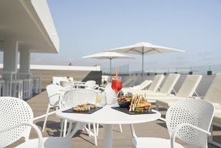 El Puerto Hotel & App. - Spanien - Ibiza