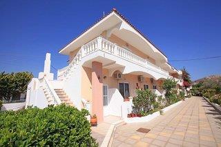 Hotel Varelis & Ambela - Archangelos (Stegna Bucht) - Griechenland