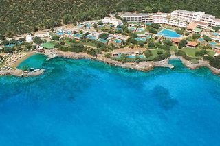 Elounda Mare - Griechenland - Kreta