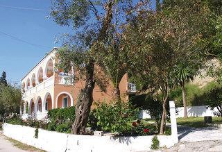 Angeliki - Griechenland - Korfu & Paxi