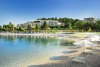Hotel Eden - Rovinj - Kroatien