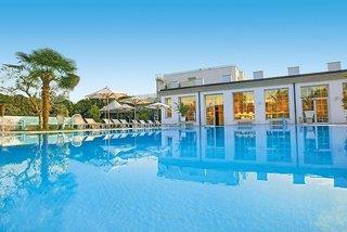 Hotel Continental Terme Montegrotto