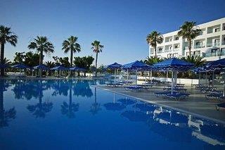 Mitsis Faliraki Beach - Griechenland - Rhodos