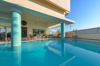 Hotel Mediterranean - Griechenland - Rhodos