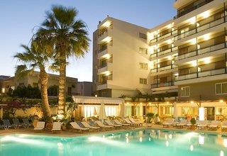 Hotel BEST WESTERN Plaza - Griechenland - Rhodos