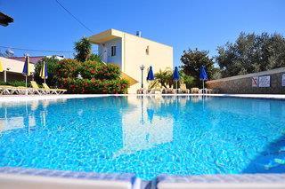Hotel Argiro Village - Afandou - Griechenland
